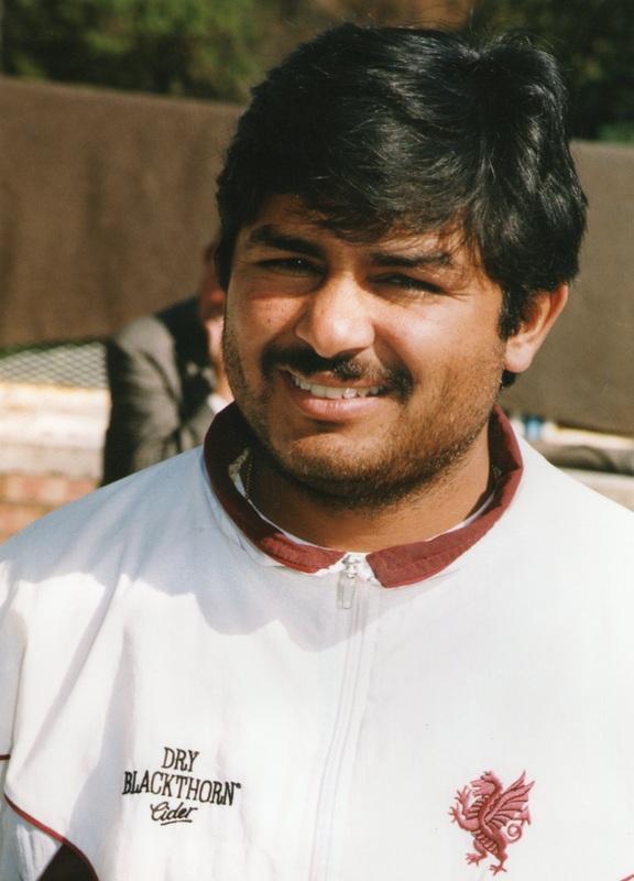 Mushtaq-Ahmad